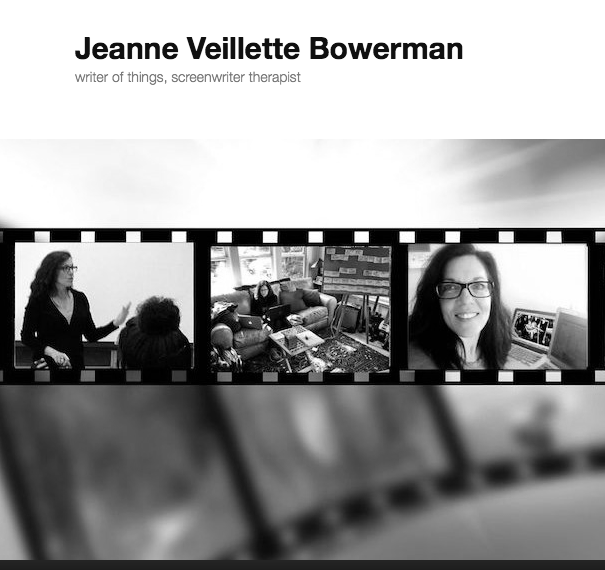 Hot Kudos from Jeanne Veillette Bowerman