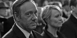 Dialogue Writing, House of Cards