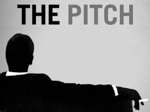 The Art of the Pitch, an online accelerated master class in screenwriting from the AFW