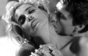 The Sex Scene