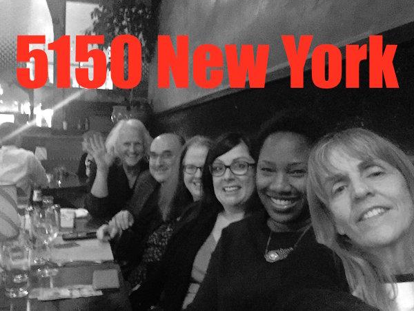 5150 New York November 2016