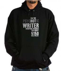 5150 PsycHOT Hoodie