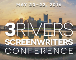 3Rivers Screenwriters Conference