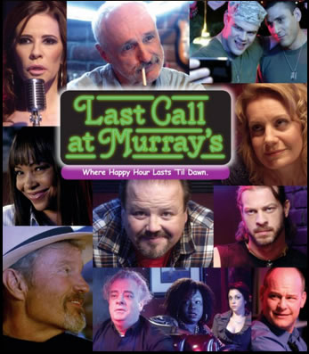 Last Call at Murray's written by Betsy Hannas Morris