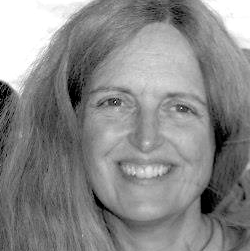Screenwriter Suzanne Griffin