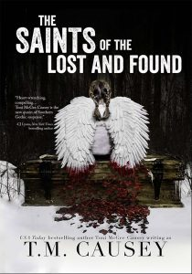 Saints of the Lost and Found by Toni McGee Causey