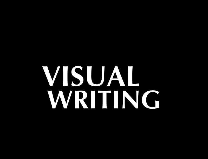 Visual Writing, an AFW master screenwriting class online