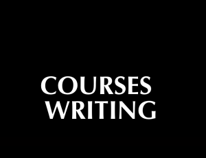 The Academy of Film Writing || TheAFW.com || Online Master Classes in Screenwriting